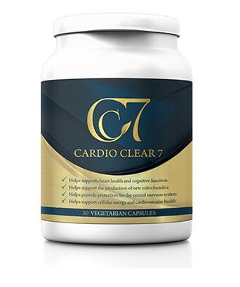 cardio clear 7